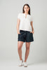 Rome Shorts <br>Dark Navy