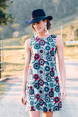 Siena Tunic Hothouse Flowers