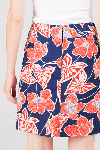Verona Skirt Tropical Garden