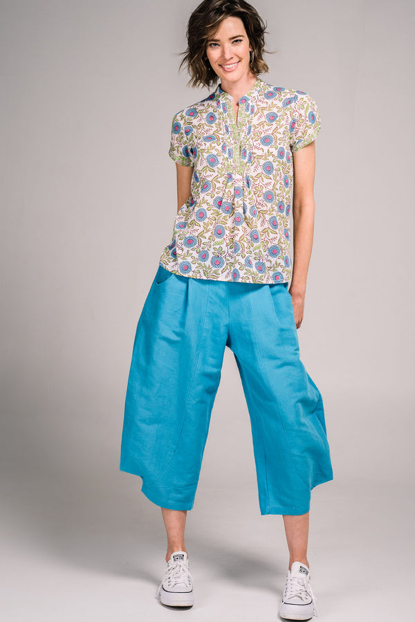 Wren Pant Sailor Blue
