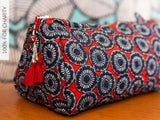 Cosmetic Bag Set of 3