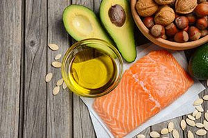 The Brain Benefits of Omega-3 Fats