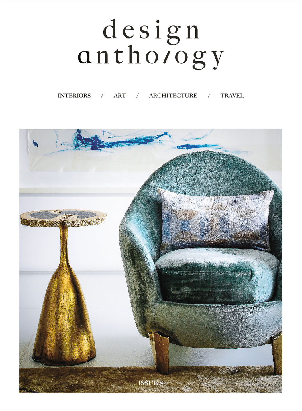 Design Anthology - Quartley