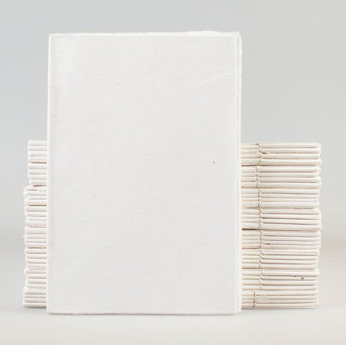 Indian Cotton Rag Book Inners