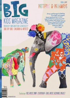 Big Kids Magazine