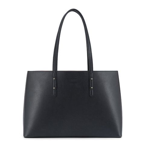 Debut Casual Tote - Vegan