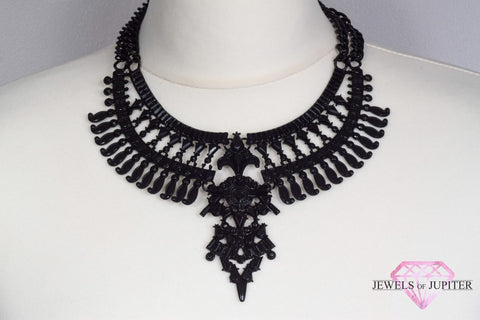 HYPERION NECKLACE