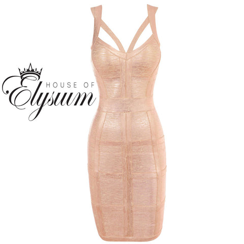 Jessica Dress - Elysium Lux  - 1