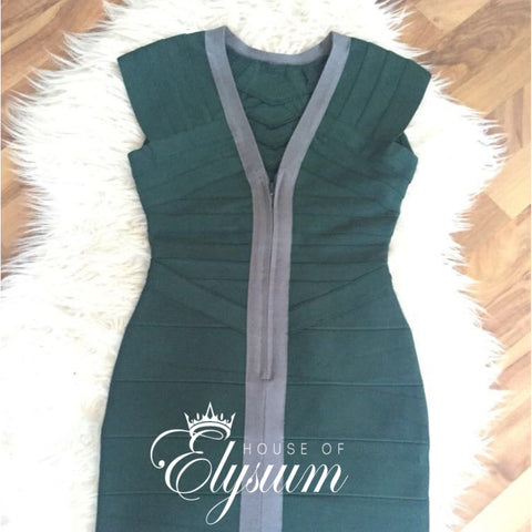 Kristen Dress - Elysium Lux  - 1