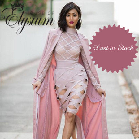 Lola Dress - Elysium Lux  - 1