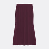 Essential Fit And Flare Skirt