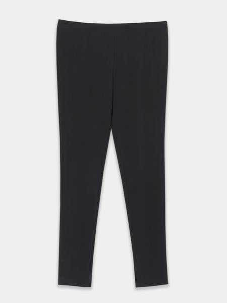 MATTE JERSEY LEGGINGS