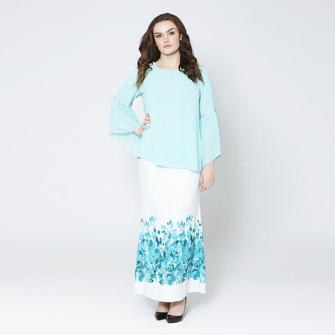 Wide Sleeved Tunic