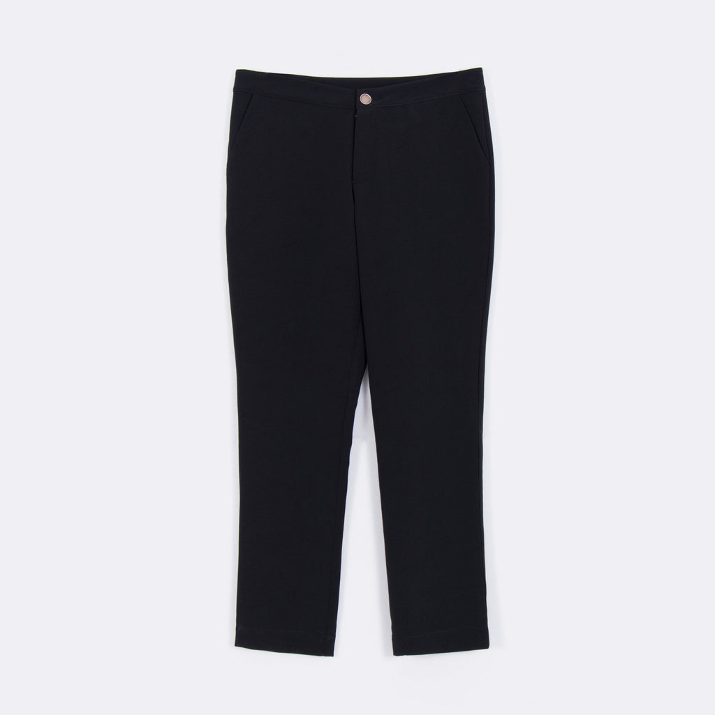 Tailored Long Pants