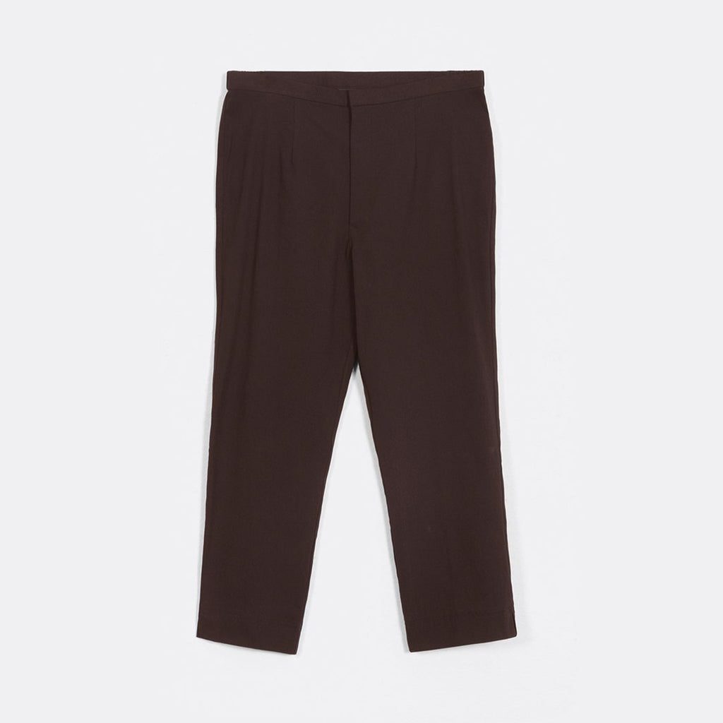 Signature Ultra Stretch Ankle Length Pants