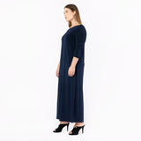 Essential Long Dress