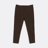 Signature Ultra-Stretch Ankle-Length Pants