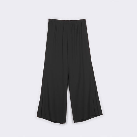 Drawstring Long Pants