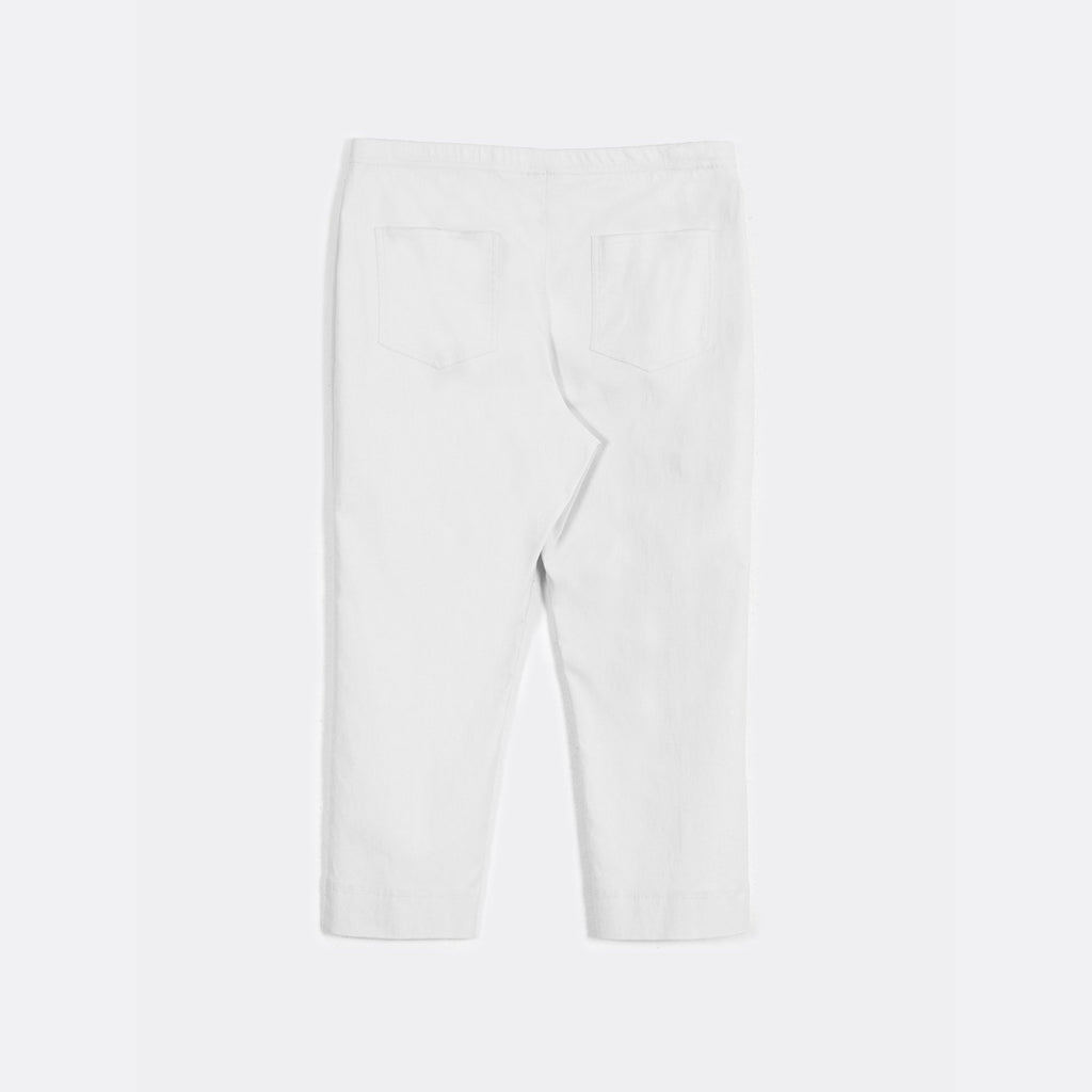 Signature Ultra-Stretch Cropped Pants