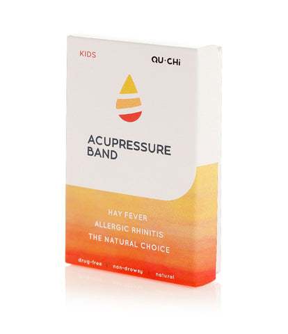 Qu-Chi Acupressure Band (Kids)