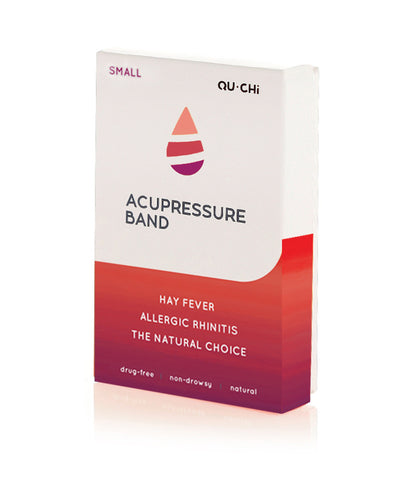 Qu-Chi Acupressure Band (Small)