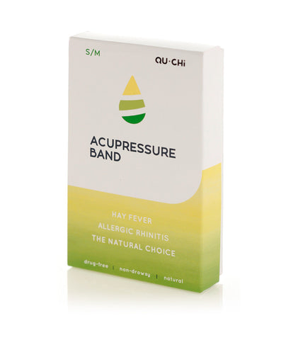 Qu-Chi Acupressure Band (Medium)