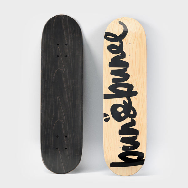 B&B Signature Deck - Bun&Bunee