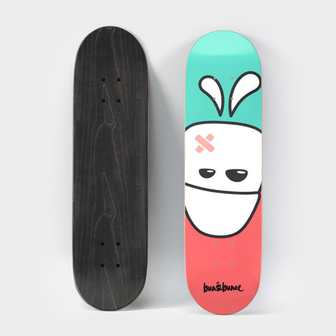 Bun Head Deck - Bun&Bunee