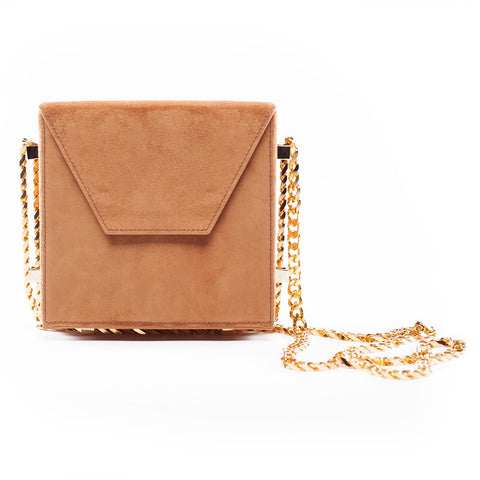 CHAIN BAG | SELLA
