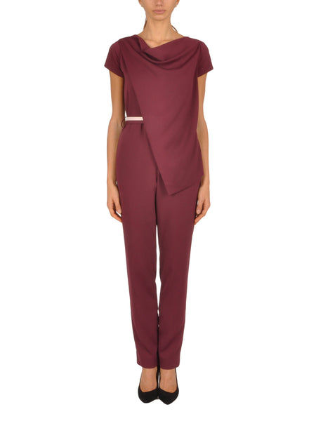 Lunar Multi Layered Jumpsuit