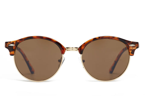 FULTON TORTOISE BROWN