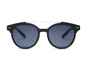 Gafas de sol Explorer Black-Grey Sunglasses