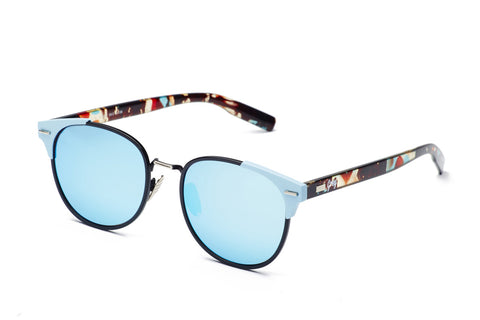 Gafas de sol Explorer Cat blue-Grey Sunglasses