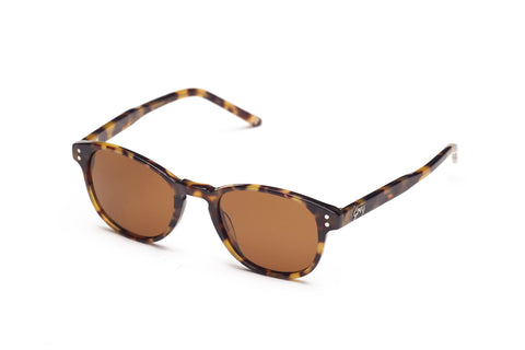 ROBINSON GIRAFFE BROWN