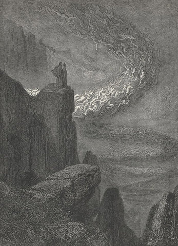 The Physics of Hell | dante