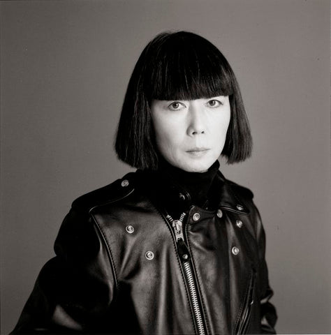 Rei Kawakubo profile The New Yorker | EIICHIRO SAKATA