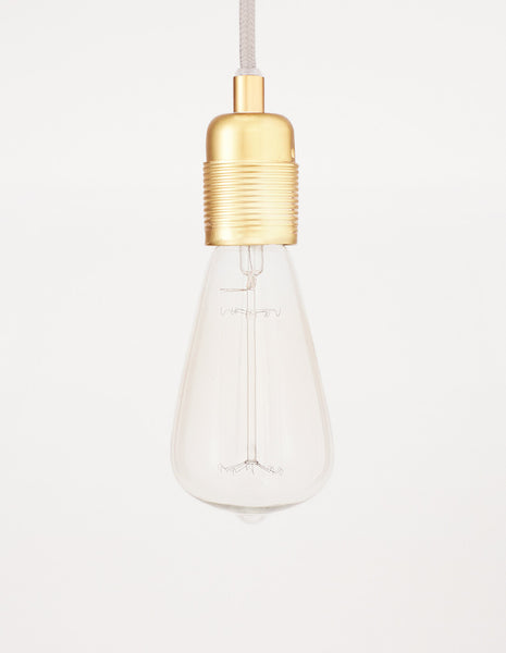 Atelier Light Bulb Drop | FRAMA COLLECTION - DAMAGE Playground