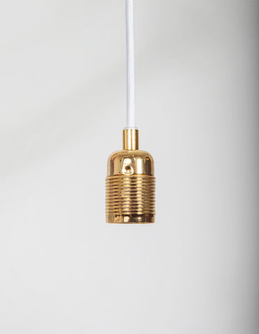 E27 Pendants | FRAMA COLLECTION