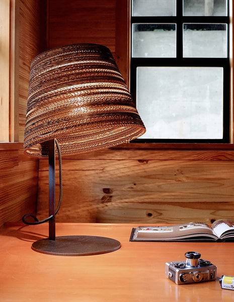 Tilt Tablelamp | GRAYPANTS