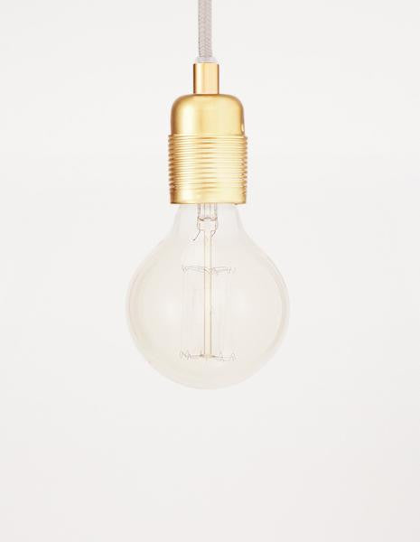 Atelier Light Bulb Globe 125 | FRAMA COLLECTION