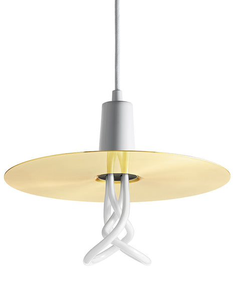 Drop Hat Shade | PLUMEN