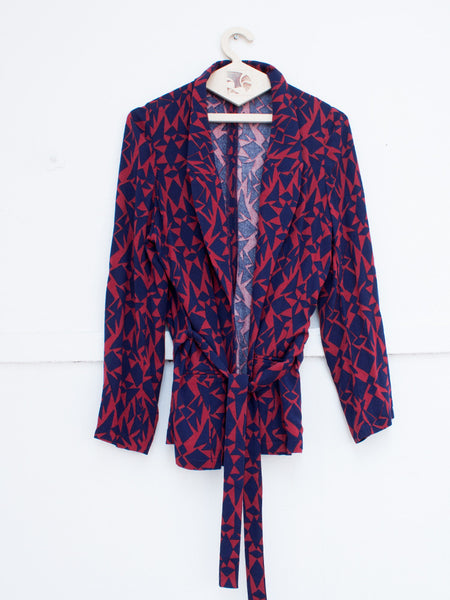 AMERICAN VINTAGE dazzle jacket | CUSTOMER ARCHIVE - DAMAGE Playground