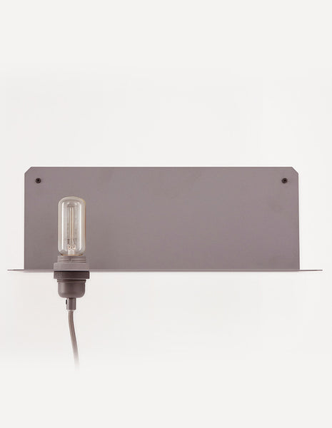 90° Wall Lamp | FRAMA COLLECTION - DAMAGE Playground