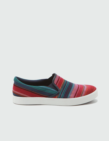 Unisex Elastic Slip On Paradise | UNITED NUDE