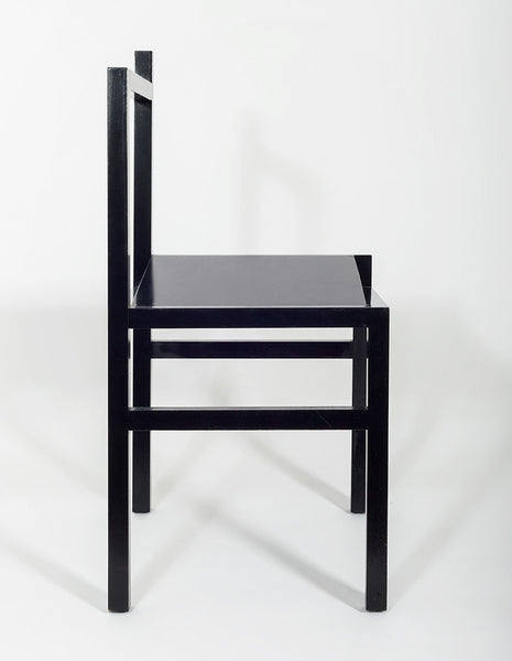 9.5° Chair | FRAMA COLLECTION - DAMAGE Playground