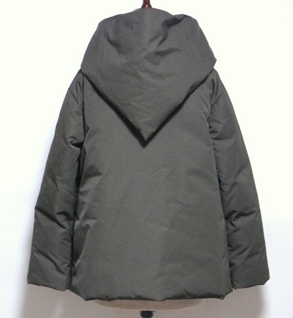 BEAMS Down Coat | CUSTOMER ARCHIVE