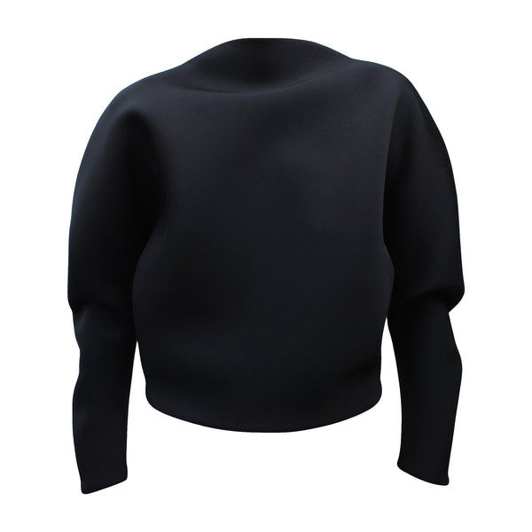 SOPHIE HOLTERMAN | Circle Sweater