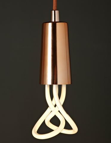 Drop Cap Copper | PLUMEN