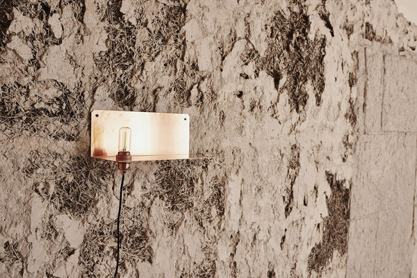 90° Wall Lamp | FRAMA COLLECTION