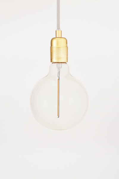 Atelier Light LED Bulb Globe 125 | FRAMA COLLECTION